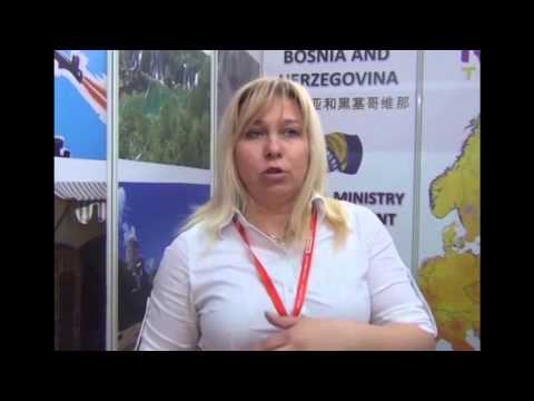 Southeast Europe (Croatia, Slovenia, Serbia, Montenegro, Macedonia, Kosovo), CEATM