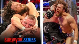 WWE Survivor Series 2018 Highlights | Wrestling Time | Wrestling Reality | Classy Wrestling
