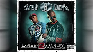 Three 6 Mafia ft UGK - On Some Chrome (Bass Boosted)
