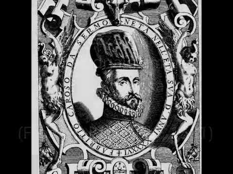 il-ballarino:-allegrezza-d'amore,-leggiadria-d'amore,-bella-gioiosa-(1581),-renaissance-dances