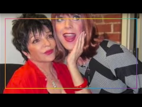Miss Coco Peru in Conversation with Liza Minnelli | LA LGBT Center