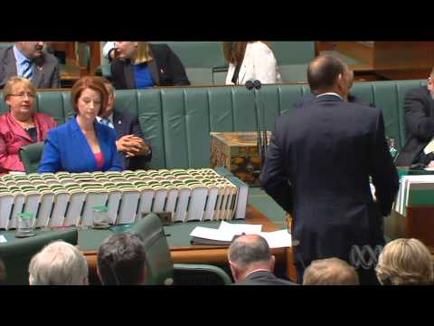 Parliament Hears Insults Exchanged And Speaker Questioned