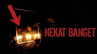 SISIRAN TENGAH MALAM DI KEBUN ANGK3R X Nopek Official ( Sampe Gemeteran Keringetan ) || EROR #8