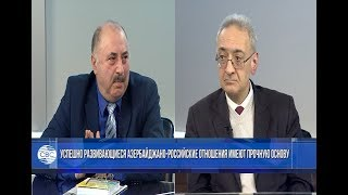 Первый раз! Азербайджанский эксперт рассказал о своем опыте общения с Николом Пашиняном