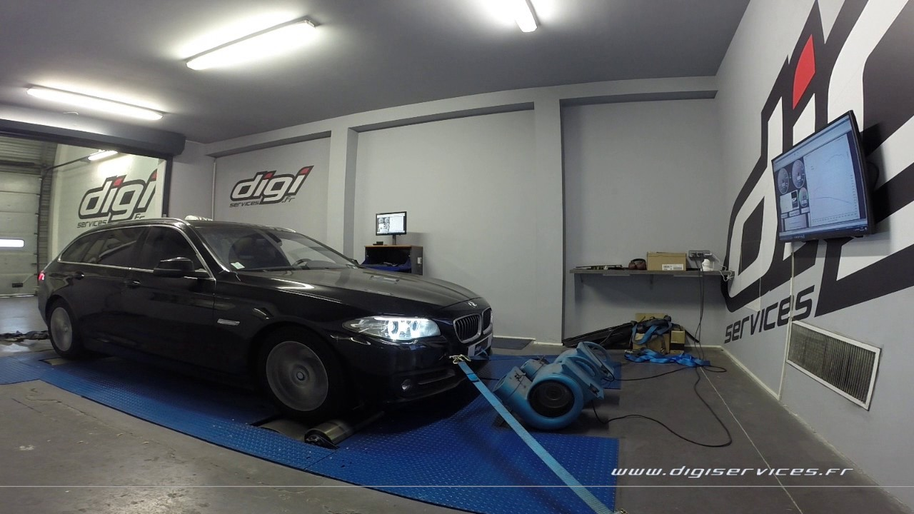 bmw 518d 150cv auto reprogrammation moteur 223cv digiservices paris 77 dyno youtube. Black Bedroom Furniture Sets. Home Design Ideas