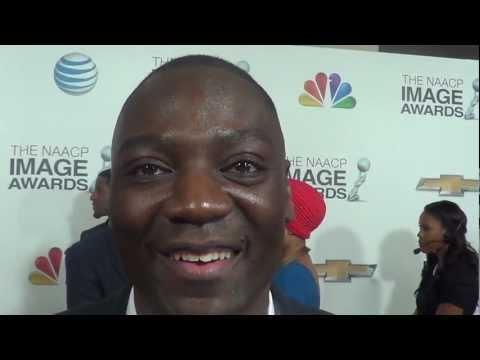 2013 NAACP IMAGE AWARDS:
