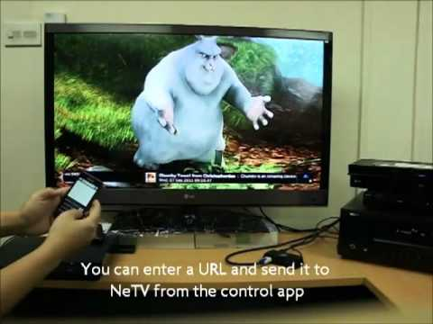 CallerID on TV (Part II) - VOIP Tech Chat | DSLReports Forums