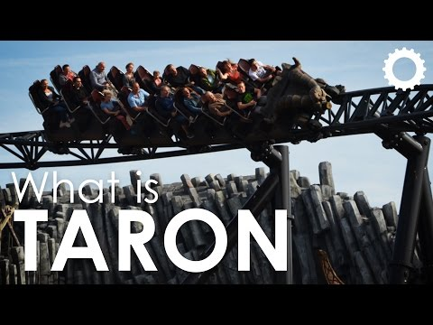 What is: Taron - Phantasialand