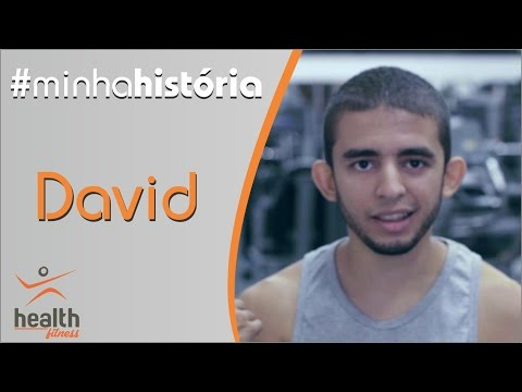 Episódio 01 - David