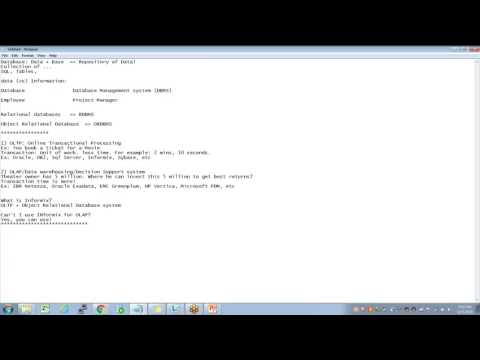 Scriptcase 8 - Enabling and Connecting DBs (Oracle, DB2, MS
