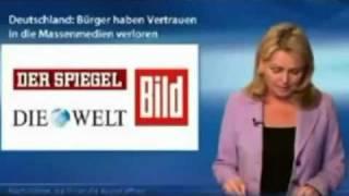 Die bittere Wahrheit über die deutschen Medien