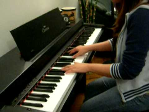 Beautiful Life- Ace Of Base (piano + Vocals)