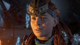 Horizon Zero Dawn: The Frozen Wilds Reveal Trailer (Conference Audio) - E3 2017: Sony Conference
