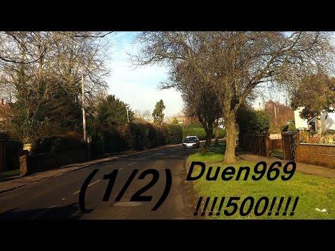 London Streets (500.) (1/2) - Heathrow - Windsor - Maidenhead - Marlow