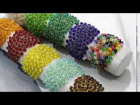 Fashion Jewellery  & Accessories at IHGF Delhi Fair, Autumn