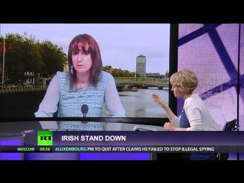 MP Clare Daly: Countries afraid to give Snowden asylum due to US imperialism