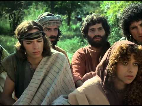 JESUS CHRIST FILM IN ARABIC TUNISIAN LANGUAGE