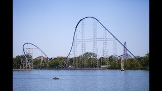 Top 17 Roller Coasters at Cedar Point - 2018 Edition