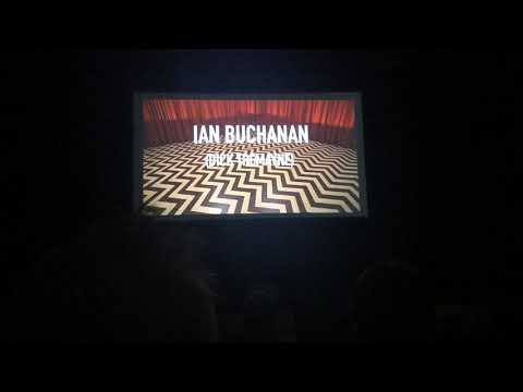 Twin Peaks UK Festival 2019 - Cast And Crew Messages