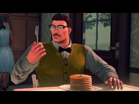 Saints Row IV Has The Craziest Beginning Of Any Game |