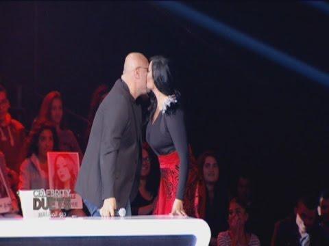 لماذا رفض أسامة تقبيل لورين قديح؟