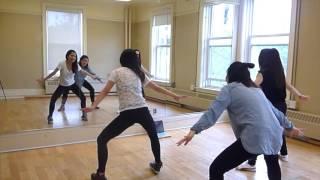 """""""Поколение девочек обучение Танца для девочек"""""""