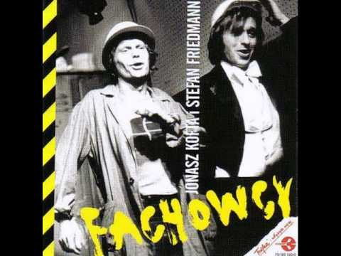 Fachowcy - Docent Fiolzof