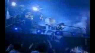 Megadeth   Power Rangers Music Video Ranger 18