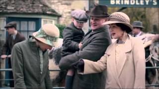 Donk/Grandpa- Lord Grantham