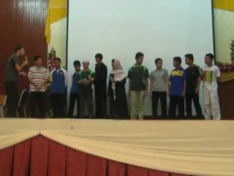 Muhayyam Bahasa Arab 2012 2