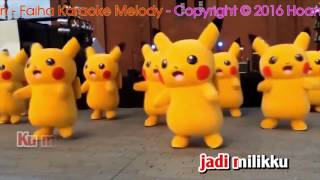 Cari Pokemon Faiha Karaoke