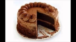 Easy Chocolate Cake Receipe