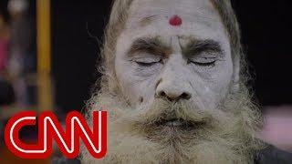 The Aghori: An ancient religion with dark rituals thumbnail