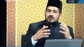 The Ahmadiyya Muslim Jamaat represents the true Islam