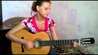 Чужая невеста (под гитару).mp4
