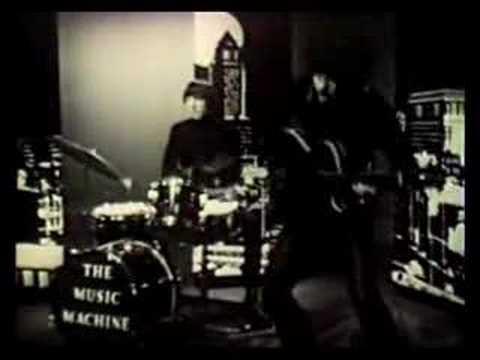 The Music Machine Talk Talk