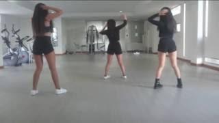 Dance Cover Travis Porter Bring It Back Dance Choreography Fraulegirl TRINITY FORCE