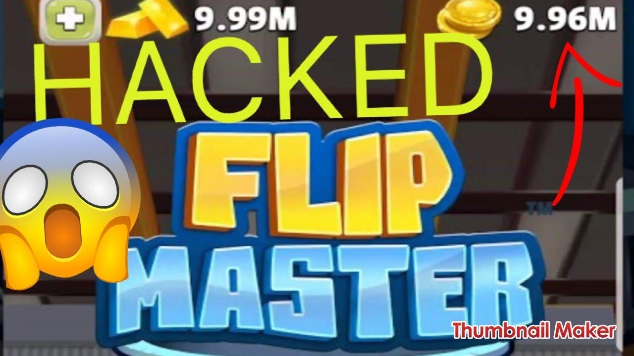 flip master coins hack