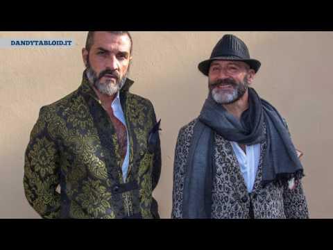 Pitti Uomo 91°Edizione - Gennaio 2017-  DandyTabloid.it