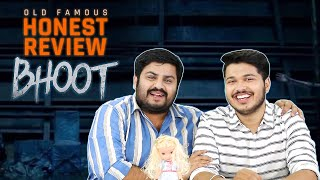 MensXP | Honest Review | Bhoot
