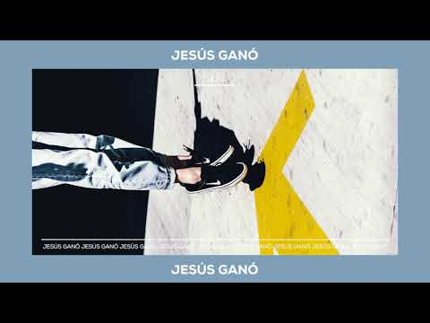LEAD - Jesús Ganó (Lyric Video)