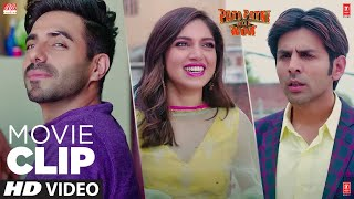 Toh Aap Yeh Shadi Nhi Karengi? | Movie Clip | Pati Patni Aur Woh | Kartik A,Bhumi P, Ananya P