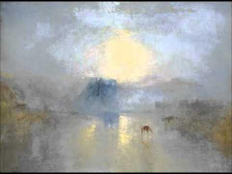 Maurice Ravel - Gaspard de la nuit
