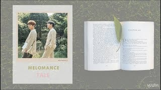 【中韓字幕】MeloMance (멜로망스) - 童話 (Tale/동화)