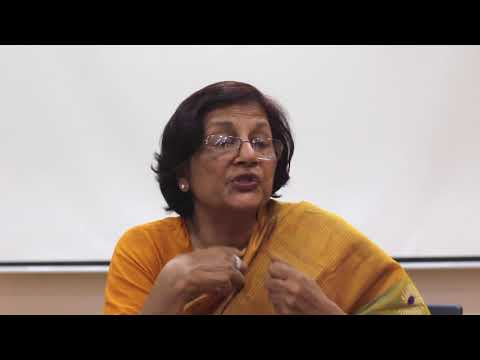 Allahabad District court proceedings on the Ayodhya Dispute  - A talk by Dr. Meenakshi Jain
