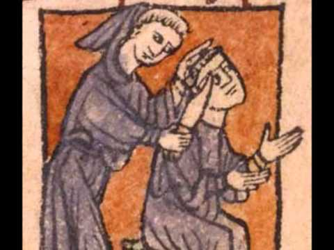 christian monasticism in the middle ages - 480×360