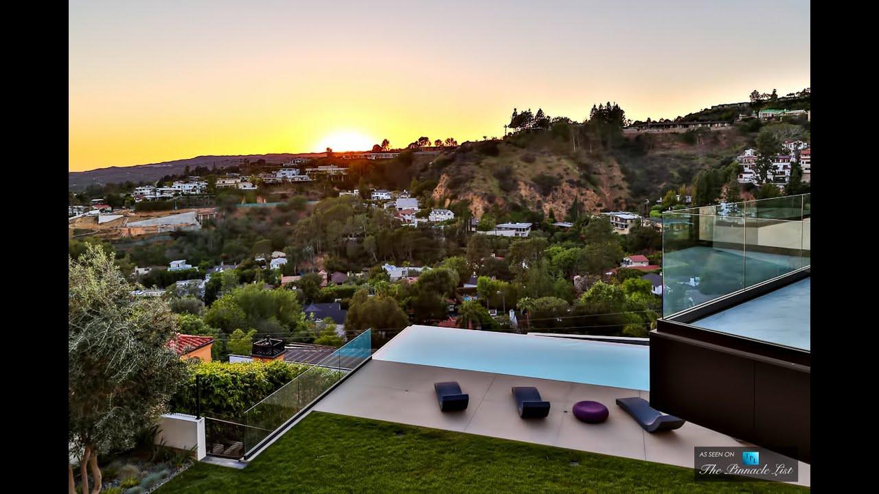 Best Visualization Tools - $32.85 Million LA Luxury Home ...