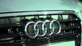 Презентация Audi A6 в г. Томске 2 июня 2011г.