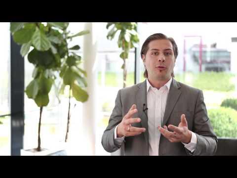 Statement: Peter Kronberger, Global Technology Manager - Energy bei B&R