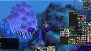 Crimson Water Strider Mount Guide Warlords of Draenor
